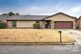 Single Family for sale in 8003 S 87th E Ave , Tulsa, OK, 74133