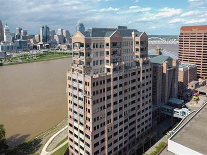 Residential Property for sale in 100 W Rivercenter Boulevard Ph3a, Covington, KY, 41011
