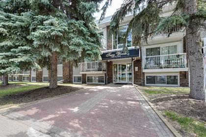 Apartment for rent in 304, 10255 117 St. - Tara Woods 2 Bedroom Top Floor, Edmonton, Alberta