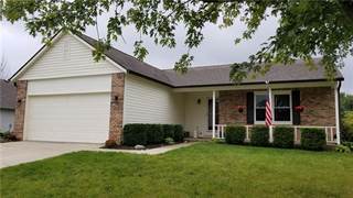 Single Family for sale in 9924 PLANTANA Boulevard, Fishers, IN, 46038