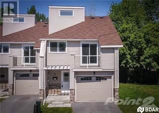 Condo for sale in 12 Lankin Boulevard, Orillia, Ontario