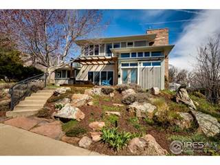 Single Family for sale in 675 Dellwood Ave, Boulder, CO, 80304