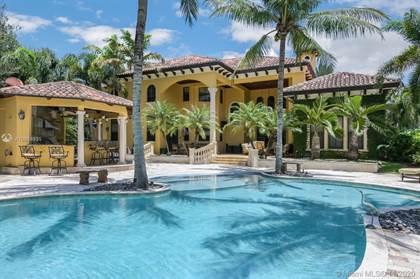 Residential Property for sale in 12443 SW Grand Oaks Dr, Davie, FL, 33330