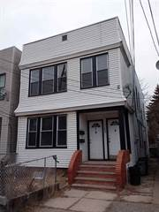 Multi-family Home for sale in 162 CLENDENNY AVE, Jersey City, NJ, 07304