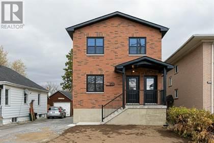 Single Family for sale in 253 MacDonnell ST, Kingston, Ontario, K7L4C4