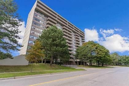 Condominium for rent in 40 Bay Mills Blvd 1007, Toronto, Ontario, M1T3P5
