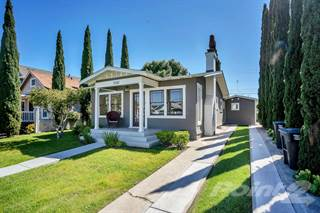 Residential for sale in 5043 - 5045 Hawley Blvd, San Diego, CA, 92116