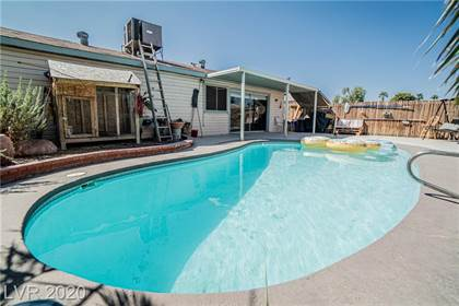 Residential Property for sale in 6336 Molino Street, Las Vegas, NV, 89108