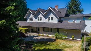 Residential Property for sale in 228 Crescent West Road, Qualicum Beach, British Columbia