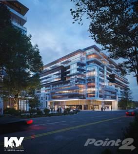 Condominium for sale in Distrikt Trailside 2.0, Oakville, Ontario, L6M 4M2