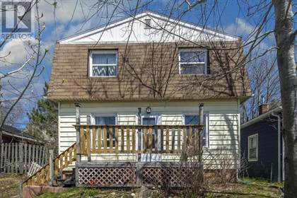 Single Family for sale in 7 Brock Street, Dartmouth, Nova Scotia, B2Y3S8