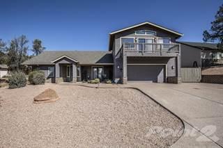 Single Family for sale in 838 W Sherwood Drive , Payson, AZ, 85541