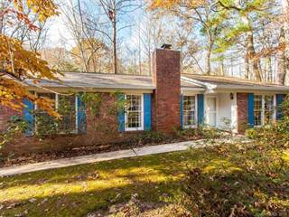 Single Family for sale in 185 Haywood Knolls Drive, Horse Shoe, NC, 28791