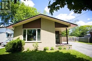 Single Family for sale in 138 ARTHUR AVENUE, Peterborough, Ontario, K9J5X8