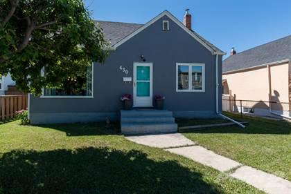 Residential Property for sale in 430 Marion Street, Winnipeg, Manitoba, R2H0V7