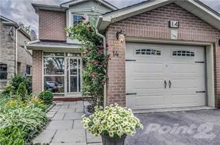 Residential Property for sale in 14 Barrett Cres, Ajax, Ontario