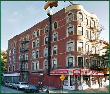Mixed Use for sale in 1719 Pitkin Avenue, Brooklyn, NY, 11212