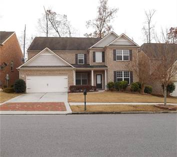 Residential Property for rent in 2604 Dogwood Pond Road, Duluth, GA, 30097