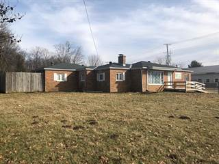 Single Family for sale in 1400 Newark Road, Mount Vernon, OH, 43050