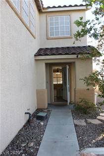 Residential Property for rent in 9641 CHRISTINE VIEW Court, Las Vegas, NV, 89129