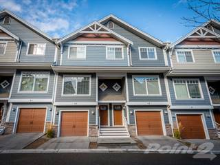 Townhouse for sale in 2860 Valleyview Drive, Kamloops, British Columbia, V2C 0B3