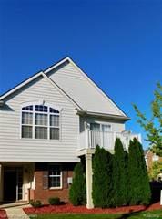 Condo for sale in 16917 HAWICK Lane, Romulus, MI, 48174