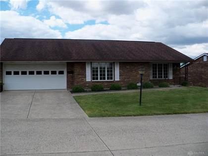 Residential for sale in 1134 Lindsey Road, Springfield, OH, 45503