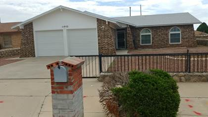 Residential Property for sale in 11052 MIDDLEDALE Street, El Paso, TX, 79934
