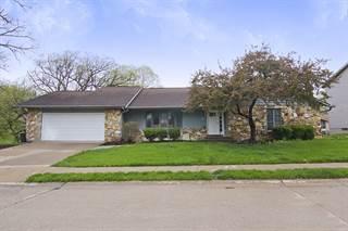Single Family for sale in 2929 28TH Avenue A, Moline, IL, 61265