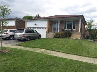 Residential Property for rent in 120 Briarscross Blvd, Toronto, Ontario
