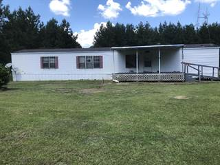 Mobile Home for sale in 187 Billy Davis Rd., Silver Creek, MS, 39663