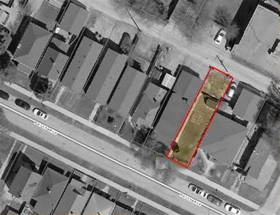 Vacant Land for sale in 171 Perth Avenue, Winnipeg, Manitoba, R2V0S8