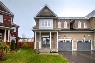 Residential Property for sale in 38 Pearcey Cres, Barrie, Ontario