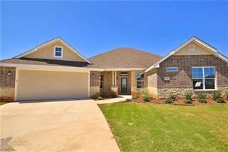 Single Family for sale in 6734 Summerwood Trail, Abilene, TX, 79606