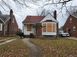 Single Family for sale in 10661 DUPREY Street, Detroit, MI, 48224
