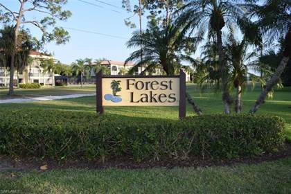 Residential Property for sale in 1083 Forest Lakes DR 6105, Poinciana, FL, 34105