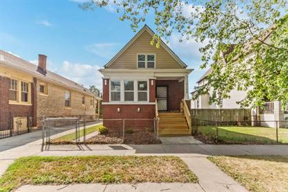Residential Property for sale in 7108 South University Avenue, Chicago, IL, 60619