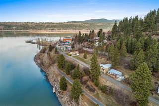 Residential Property for sale in 401 S Lakefront Ave, Harrison, ID, 83833