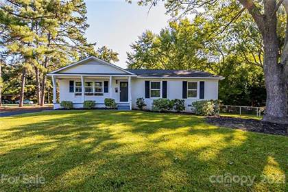 Residential Property for sale in 4001 Brookview Drive, Charlotte, NC, 28205