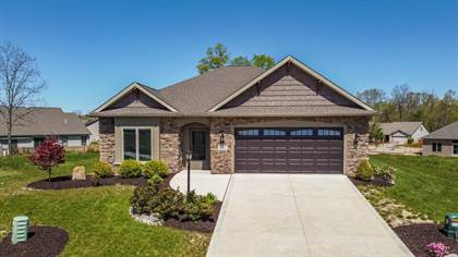 Residential for sale in 835 Songbird Court, Fort Wayne, IN, 46825