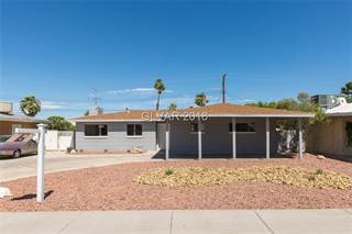 Single Family for sale in 2213 BEVERLY Way, Las Vegas, NV, 89104