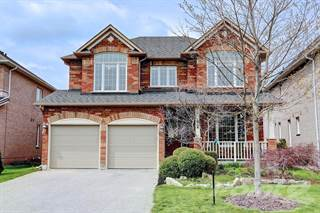 Single Family for sale in 62 Red Ash Drive, Markham, Ontario