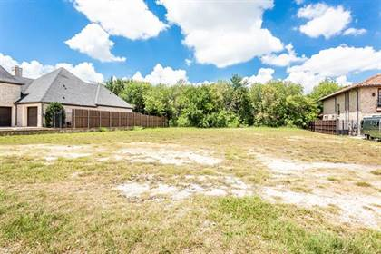 Lots And Land for sale in 6151 Shady Oaks Drive, Frisco, TX, 75034
