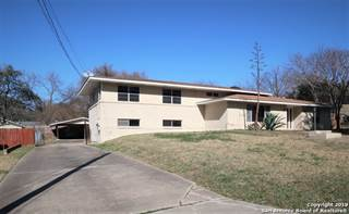 Single Family for rent in 109 Atwater Dr, Castle Hills, TX, 78213