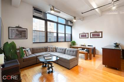 Residential Property for sale in 970 Kent Avenue 507, Brooklyn, NY, 11205
