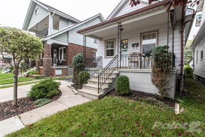 Residential Property for sale in 1549 LANGLOIS, Windsor, Ontario, n8n4M3