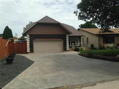 Single Family for sale in 78 Lafortune BAY, Winnipeg, Manitoba, r3n1t4