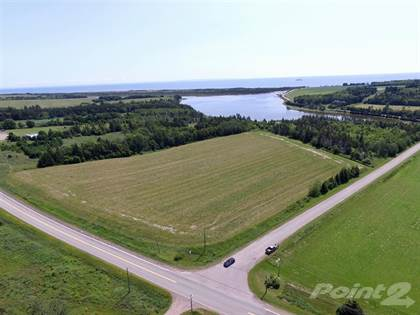 Lots And Land for sale in Basin Head & East Point Rd, Kingsboro - Bothwell, Prince Edward Island