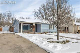 Single Family for sale in 1722 W Boulder Street, Colorado Springs, CO, 80904