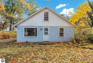 Single Family for sale in 1111 Rose Street, Traverse City, MI, 49686